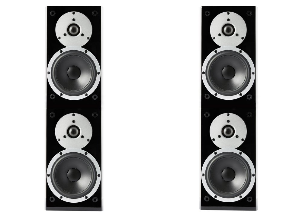 Polk Audio Monitor 70 Series II Floorstanding Tower Speaker Review