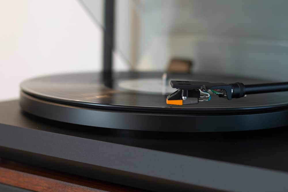 Audio Technica AT LP-60 Review