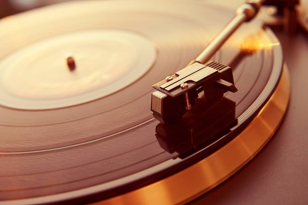 Victrola Record Player Review