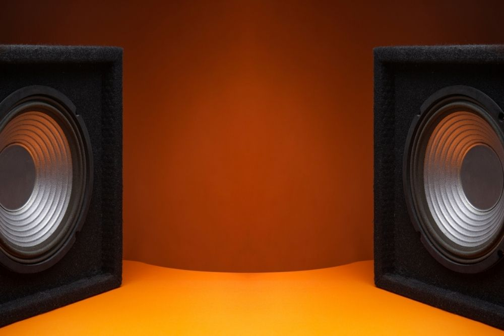 2 ohm Vs 4 ohm if you have multiple subwoofers